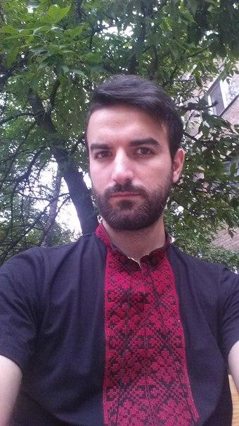 Kaan Uzunoglu, 26 лет, Киев, Украина
