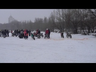 Горячий лед-2 .Клево блэадь))))
