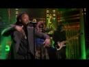 Lupe Fiasco - Little Death feat. Nikki Jean Live on Jimmy Fallon show