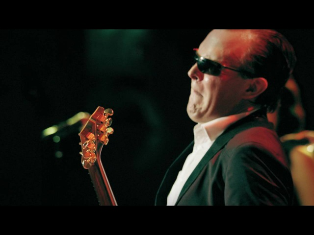 Joe Bonamassa I'll Play The Blues For You Live At The Greek Theatre