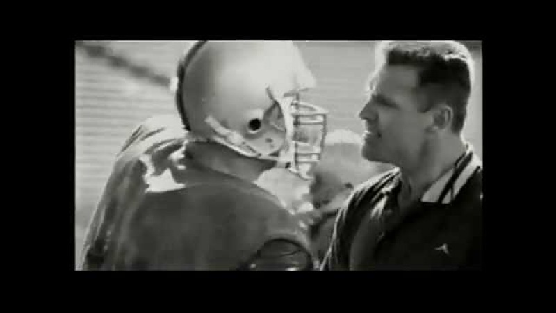 Coors Light Commercial - John Wayne and Howie Long