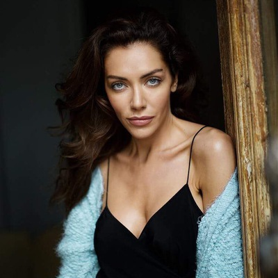 Ольга тимофеева актриса фото для