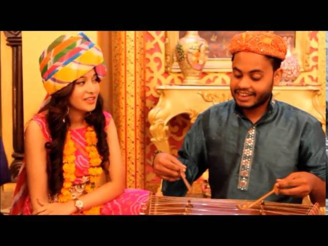 Amrita Rao's Sister visits Virasat Restaurant Jaipur