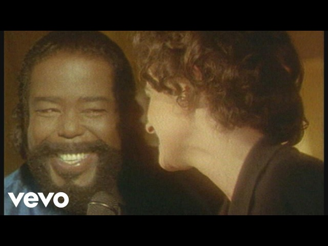 Lisa Stansfield Barry White All Around the World Official Music Video