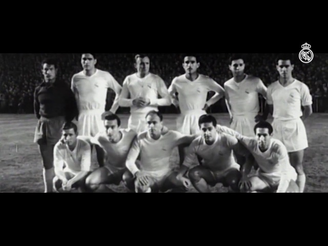 The legend of Paco Gento