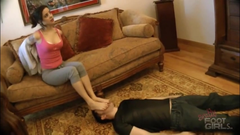 Goddess Jamie Daniels Sexy Feet Foot Fetish Femdom Soles Mistress Sex