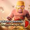 Clash of Magic   Приватный сервер Clash of Clans