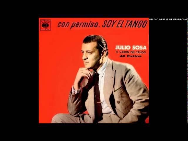 Julio Sosa - Que Me Quiten Lo Bailao