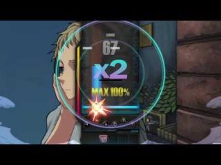 DJMAX RESPECT Trailer #2 - ChinaJoy