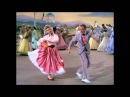 Fred Astaire and Vera Ellen - Courier and Ives finale