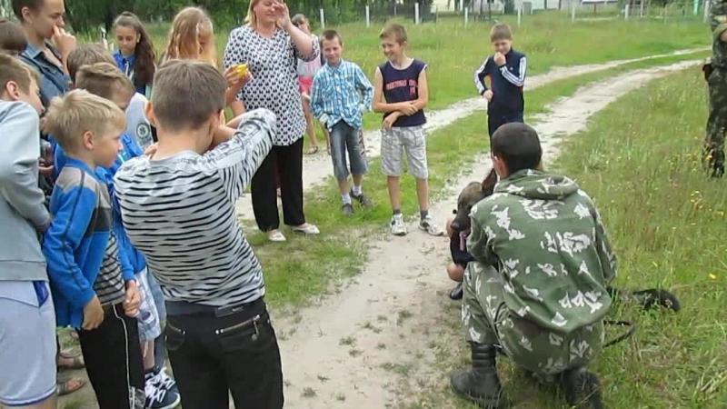 2016 06 09 Теребунь Погранзастава