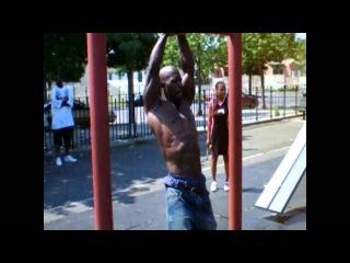 Hannibal For King Best Street Workout music 2013