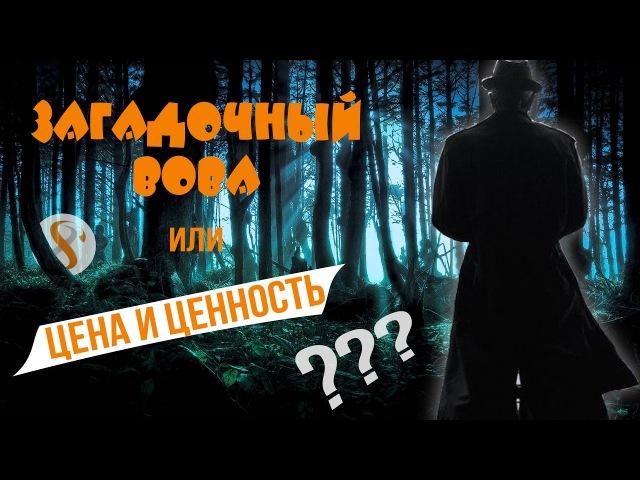 ДВИК Бизнес сказка с Дмитрием Вашешниковым Загадочный Вова или цена и ценность