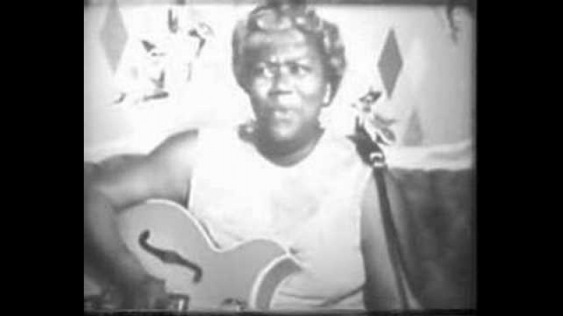 Sister Rosetta Tharpe Up Above My Head Acustic