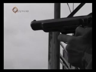 10.Автоматический пистолет Стечкина. Современное оружие.