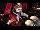 AMATORY - Oskolki(drum cover by Alexey Apostolov)