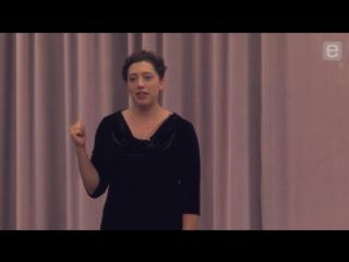 Olivia Fox Cabane- Build Your Personal Charisma [Entire Talk]
