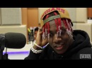 DJ Self 'sLil Yachty Interview Talks Drake Confusion Also Top 5 Rappers