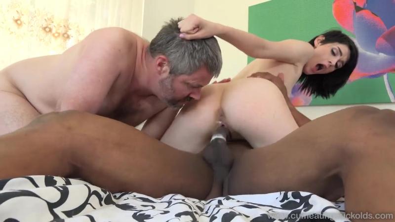 Как приучить жену ан сексу