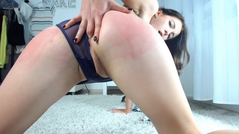 Anal Games With Young Girl [DSSL|WBCM] [Masturbate, Anal]