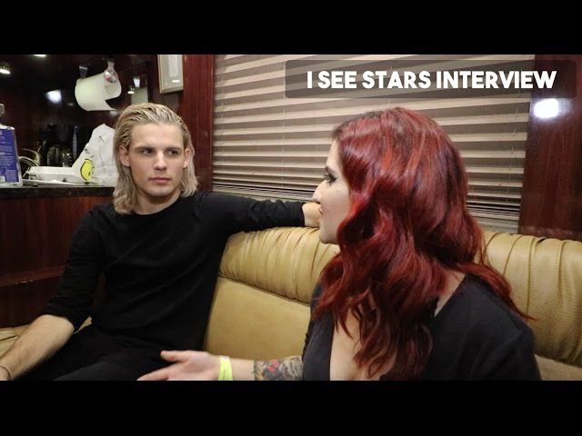 Devin Oliver Talks New I See Stars Album, Lineup Changes, and Musical Evolution | Interview