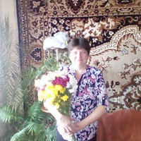 Смирнова Валентина (Минкина)
