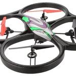 Квадрокоптер WL Toys V666N с FPV камерой 2MP и барометром