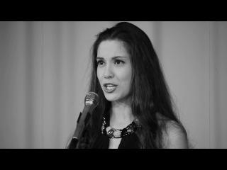 Прощание славянки - поёт Дарья Житкова