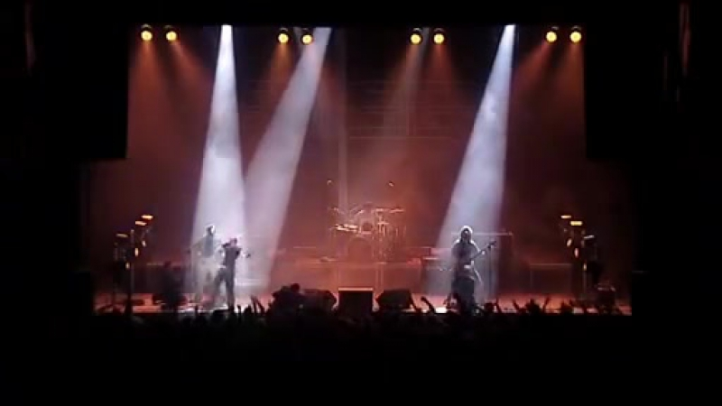 Guano Apes Dodel Up Live 1