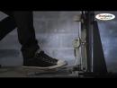 Jojo Mayer - Secret Weapons For The Modern Drummer 2: A Guide to Foot Technique (part 1) (с русской озвучкой)