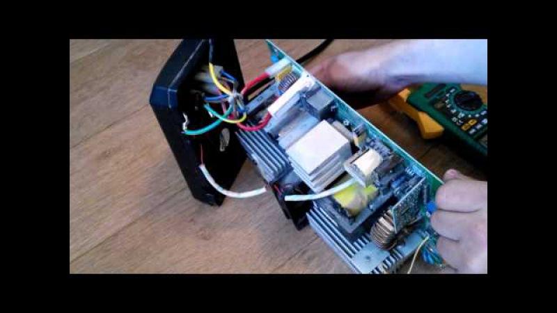 сварочник 3 ремонт сварочного инвертора ergus b141 30