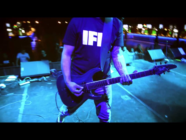 Groove F K 20 years concert live I F K Yotaspace 05 21 2015