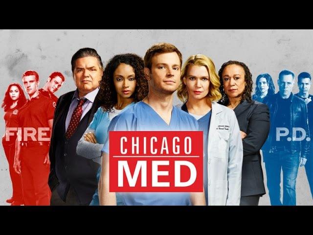 Медики Чикаго 2 сезон 20 серия Трейлер Промо HD