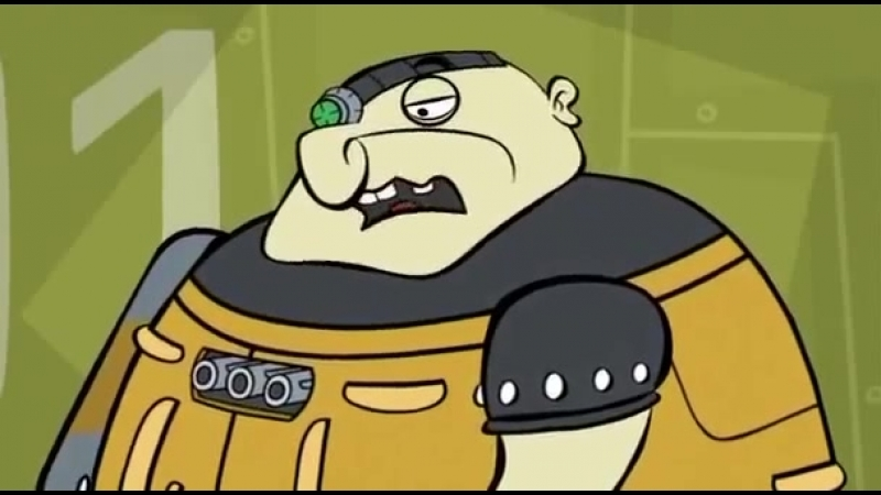 Мистер Хелл серия 9