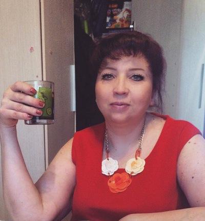 Александра Сапронова (Грешникова)