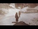 Elder Scrolls 5: Skyrim Крики без отката - это реально!