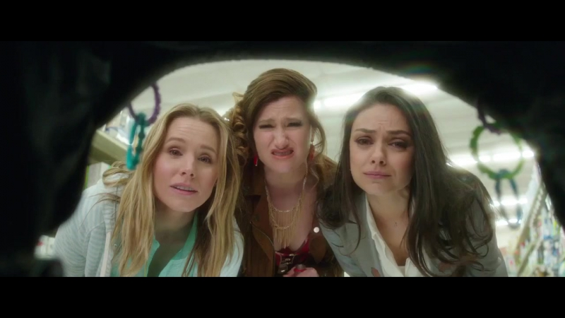 BadMoms 2016 IconaPop and CharlieX RT Mila Kunis and the other bad moms will be back this Christmas 2017