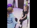 Урок для моделей Starlet Kids 12