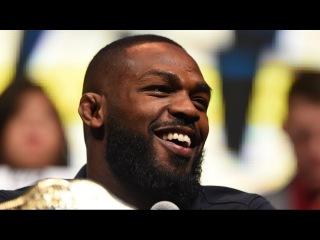 Джон Джонс может вернуться еще раньше, экс чемпион UFC подписан в RIZIN