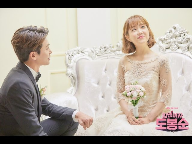 SPECIAL FMV LOVE IS TIMING HyungSik x BoYoung Park Couple 💘