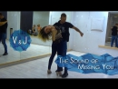 Bachata Sensual ► Jane Viktor ► EXDS ♫ The Sound of Missing you
