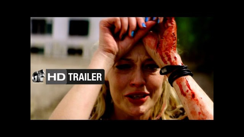 The Rezort Official Trailer