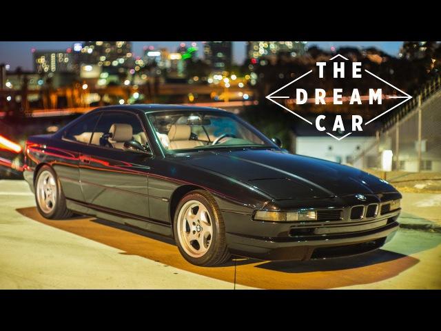 The BMW 850CSi Is Still The Ultimate Dream Car
