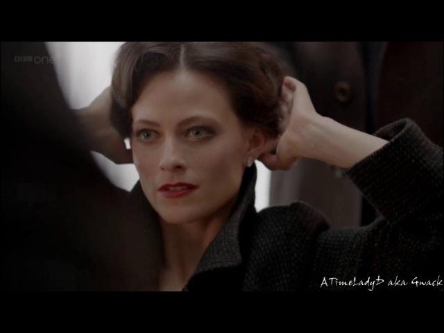 Sherlock Holmes Irene Adler Я тебя не люблю