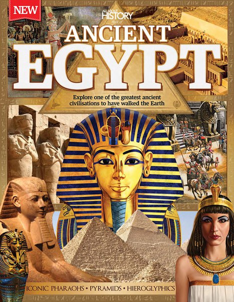 Jon White - Ancient Egypt