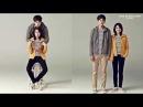 Park Hyung Sik Nam Ji Hyun Couple In Bike Repair Shop
