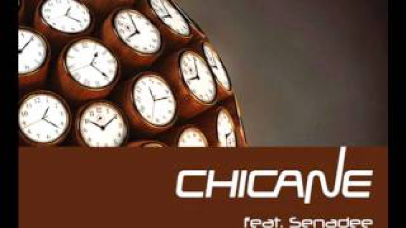 Chicane feat Senadee No More I Sleep Dankann Remix