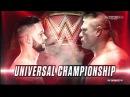 WWE RAW 15 May 2017