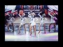 БАЛЕТ «SUPER-TV-SHOW» - выступление на МИСС ГРОДНО - 2017