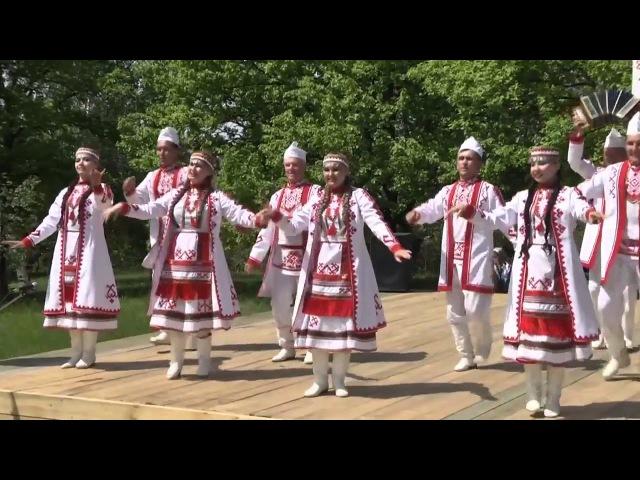 Обладатели Гран-при НАТ Эрвий с. Калтасы Калтасинского района